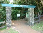 Tamborine Mountain National Park, Bush walking, Waterfalls, Views, Lookout