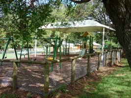 Tamborine Mountains, National Park, Dog Leash Free area, Kids playground