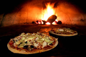 Pinnacle Pizza, Mount tamborine, Eating Out, Fast Food
