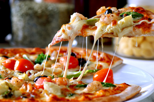 Tamborine Mountain PIzza, Eating Out, Fast Food, Takeaway