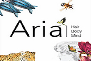 Aria hair, Life Counseling, Gallery walk, Wellness