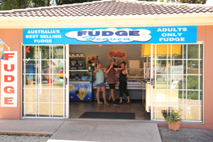 Fudge Heaven, Tamborine Mountain, Gallery Walk, Fun Shopping