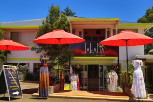Jakama Designs, Shopping, Gallery walk, Tamborine Mountain