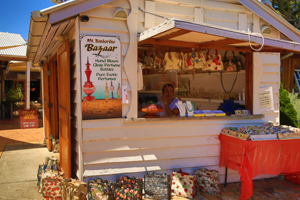 Mt Tamborine Bazaar, Gallery Walk, Exotic Shopping, Perfume Bottles