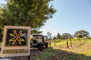 Mason Wines, Cellar Door