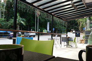 Crema Lovers, Tamborine Mountain, Eating Out, Restaurant, Cafe