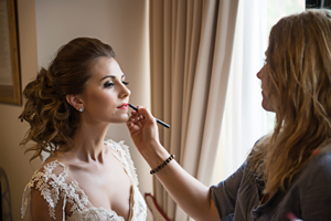 Hollywood Brides, Hair and makeup, Wedding Services