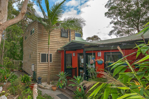 Tambaridge Bed and Breakfast, Accommodation, Mount Tamborine