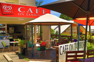 Cafe on Tamborine, Gallery Walk, Eating Out, Light Meals