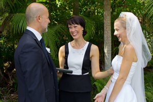 Lisa Point, Weddings Tamborine, Civil Marriage Celebrant