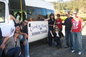Wine Tours, Gold Coast Hinterland,